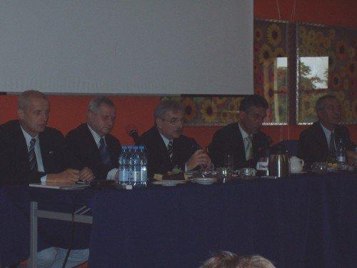 XVIII FORUM ZGWWP – 18-19 Września 2008 R.