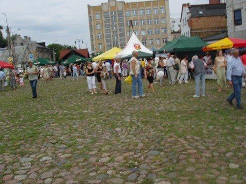 TARG SMAKÓW PODLASIA – 3 Sierpnia 2008 R.