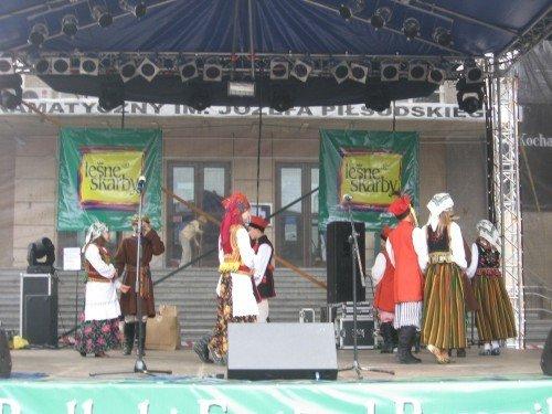 III PODLASKI FESTIWAL BOROWIKA – 2 Września 2007 R.