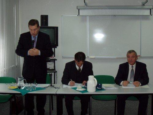 XI FORUM ZGWWP – 25-26 Listopada 2004 R.
