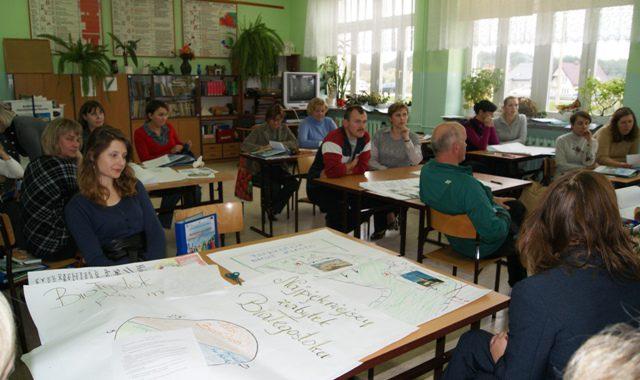 Szkolenia W Kuznicy