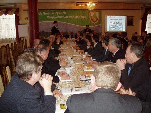 Lider Doskonałości EFQM 10-11.01.2011r.
