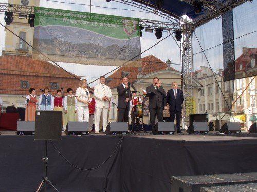 PODLASKIE GMINY W BIAŁYMSTOKU – 30 Maja 2010 R.