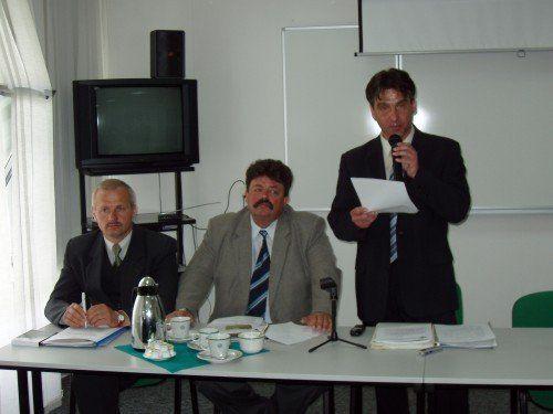 IX FORUM ZGWWP – 6-7 Maja 2004 R.