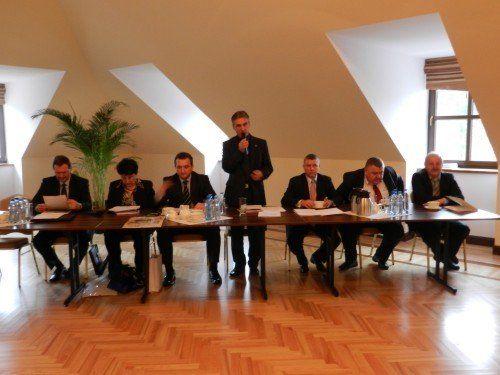 XXV FORUM ZGWWP – 29-30 Listopada 2012 R.