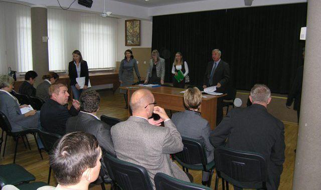Konferencja Korycin 15 Września 2010r