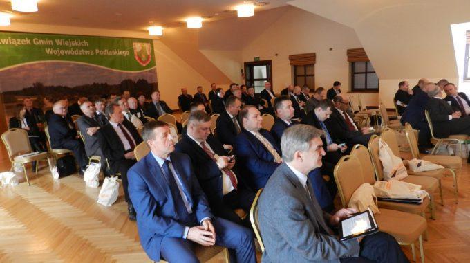 Stanowisko W Sprawie Planowanych Zmian W Ordynacji Wyborczej Zmierzających Do Zniszczenia Polskiej Samorządności