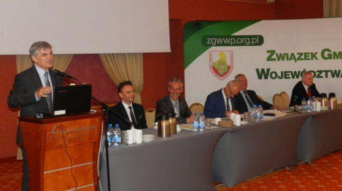 XXI Zgromadzenie Ogólne ZGWWP