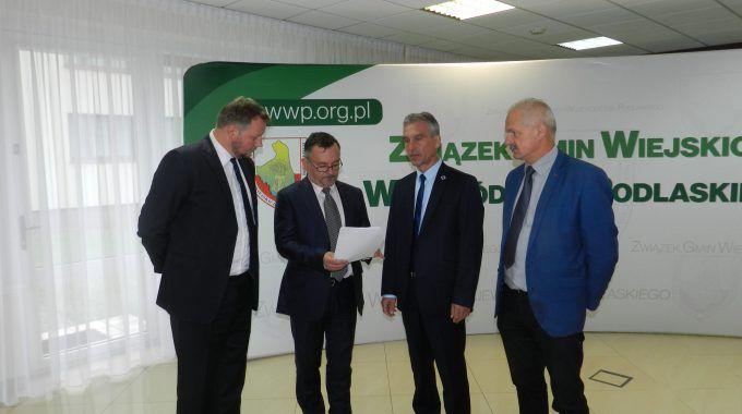 Obiektyw O Renowacji Polskich Miejsc Pamięci Na Białorusi – Działania ZGWWP