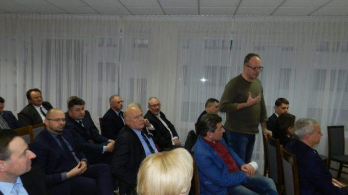 Stanowisko Podlaskiego Forum Samorządowego  W Sprawie Interpretacji Przepisów Prawa Zamówień Publicznych Dokonywanych W Ramach Kontroli Projektów Dofinansowywanych  Ze środków Unii Europejskiej