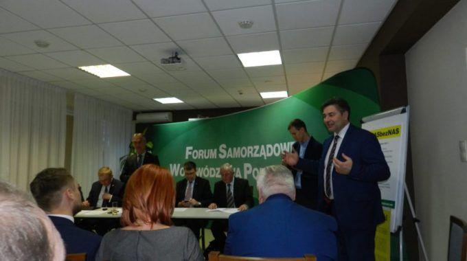 Stanowisko Podlaskiego Forum Samorządowego Dotyczące Opodatkowaniu Podatkiem VAT Dotacji E Na Budowę Instalacji Odnawialnych źródeł Energii (OZE)