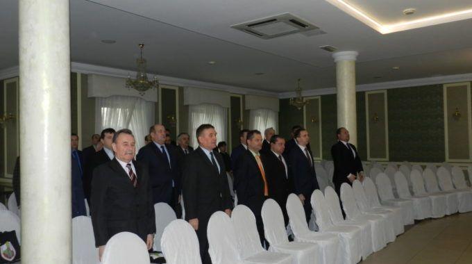 XXII Zgromadzenie Ogólne ZGWWP