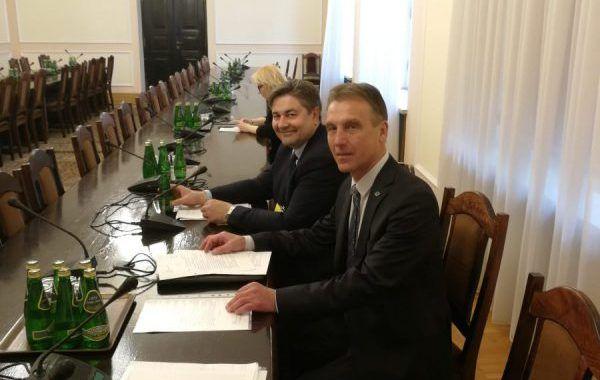 Stanowisko ZGWWP Jedynym Punktem Obrad Podkomisji Sejmu RP