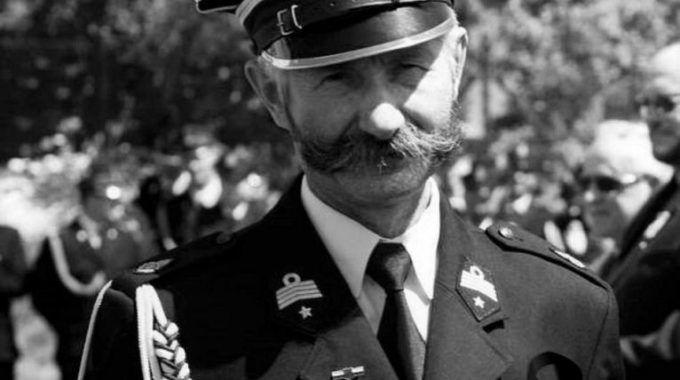W Wieku 69 Lat Zmarł Edward Łada €� Wieloletni Wójt Gminy Piątnica.