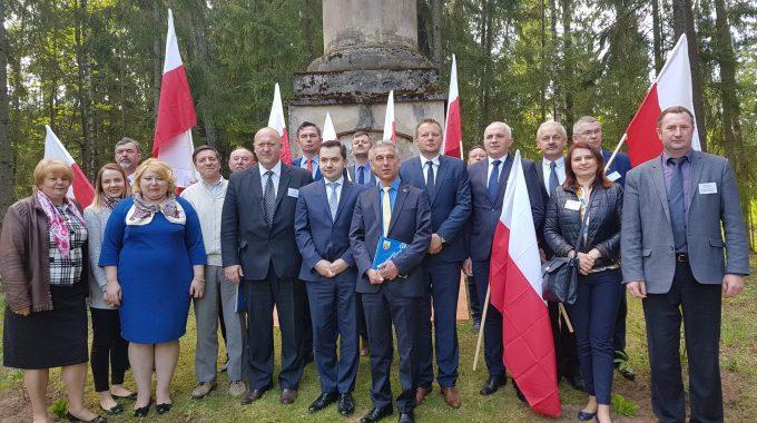 Apel W Sprawie Renowacji Polskich Miejsc Pamięci Na Białorusi.