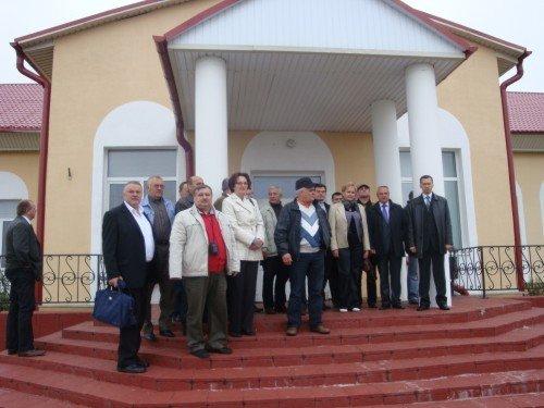 WYJAZD STUDYJNY DO REPUBLIKI BIAŁORUSI – 9-12 Września 2010 R.