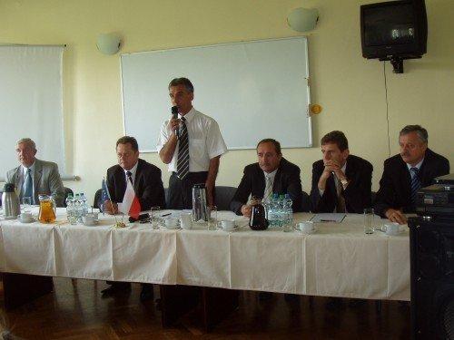 XX FORUM ZGWWP – 3-4 Września 2009 R.