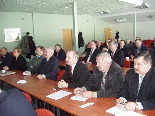 VIII ZGROMADZENIE OGÓLNE ZGWWP – 9-11 Marca 2006 R.