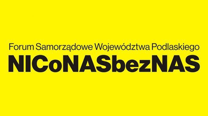 Forum Samorządowe Województwa Podlaskiego – Transmisja Na żywo.