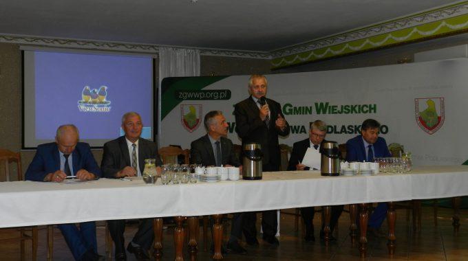 XXXII Forum Związku Gmin Wiejskich Województwa Podlaskiego