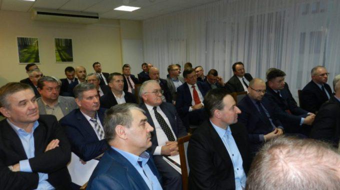 Podlaskie Forum Samorządowe
