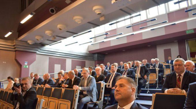 """Stanowisko W Sprawie Przejęcia Realizacji Programu €�Czyste Powietrze"""""""